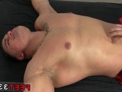Gay porno free  piss cum foot What