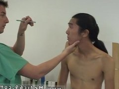 New york gay male physicals first time He