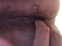 Stimulate my virgin ass