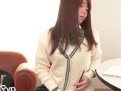 blowjob in classroom by西川ちひろChihiro Nishikawa