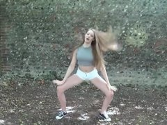 dance challenge HOT 25