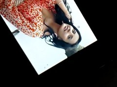 Indian Actress Priya Anand Cum Tribute