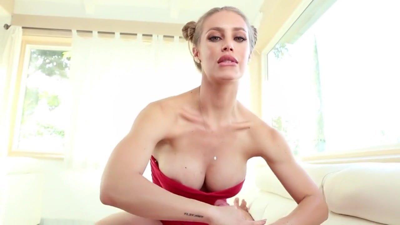 A Blowjob by a Beautiful Busty Milf. NA