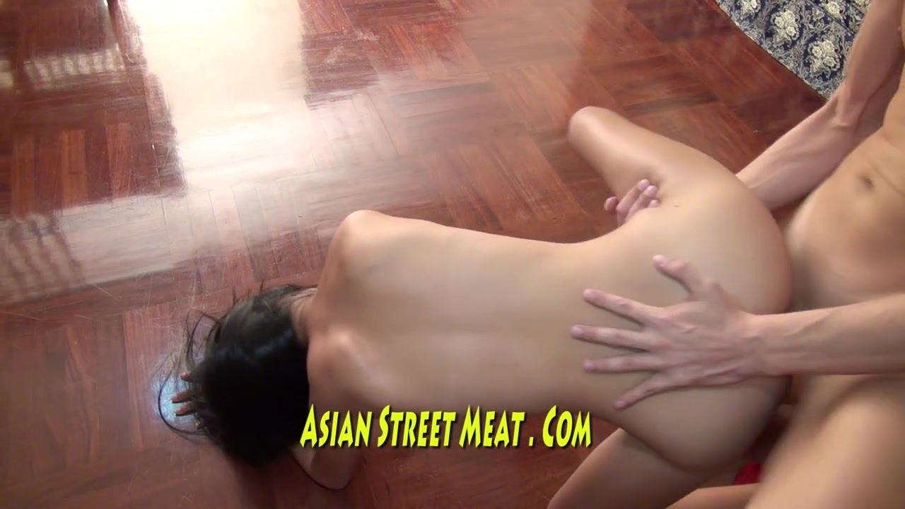 Thai Creamy Tittie Long Lean Limbs