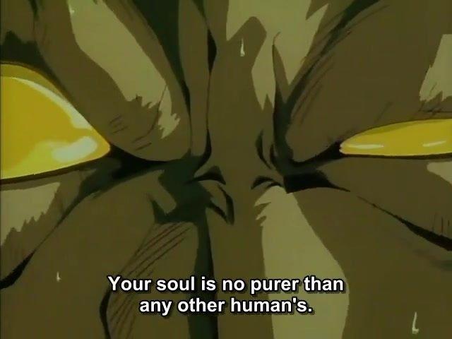 Dragon Knight ecchi OVA (1991)