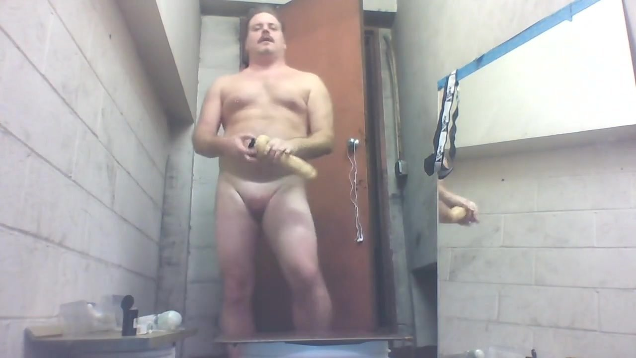 Wet Butt Cheeks 4 ONKELRAY77, Joey D Gaping ANAL Toys