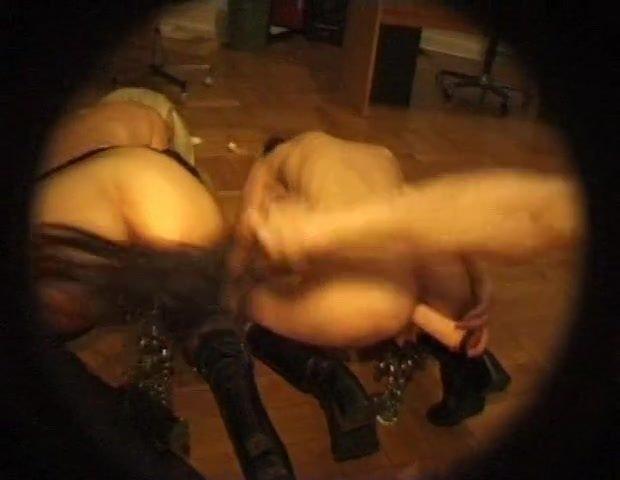 German piss gang bang 2