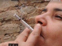 Smoking brunets fetish em Serra Talhada ou Petrolina