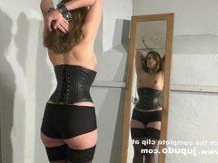 Jupudo.com - Fetish Slave Training Punishment