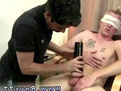 Young sweet gay twinks being jerked off xxx