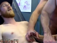 Guys showing off there dicks gay First Time