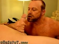 During first time gay sex seal cut