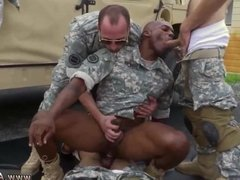 Gay military sex hardcore movies first time