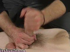 Gay bondage Sebastian Kane has a entirely