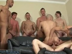 Fetish gay men fucking and thin muscle nude