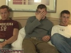 Mature married straight gay man jerks off
