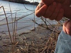 Wichsen am See