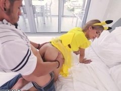 Florida teen and brutal teen gagging The