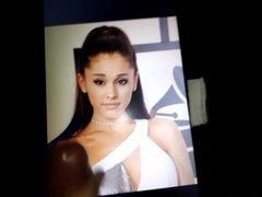 Ariana Grande I cum for you