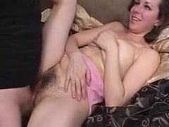 Hairy Pussy Cream Pie compilation 3