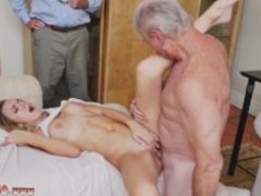Old mom ass anal and hairy old granny masturbation The fellows had a