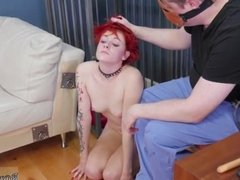 Teen rough double anal first time Analmal