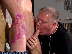 Bondage man gay fetish  Inexperienced