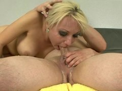 JT Deepthroat Face Fuck Swallow