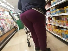 Granny fetish big butt
