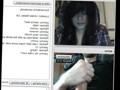 webchat #236 girls like to flash