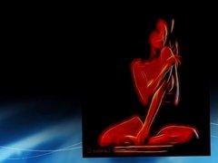 Colors of Women - vol.two - Video Music- Loredana C