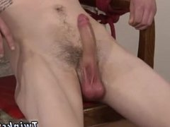 Gay cum shot pc A Cock Throbbing Wank Off!