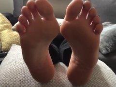 Girl Feet #36
