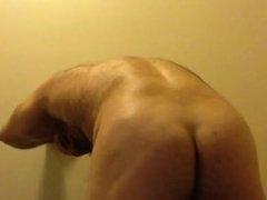 Macho barrigudo peludinho tesão