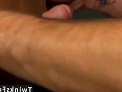 Homo sex gay porno police first time Ryker