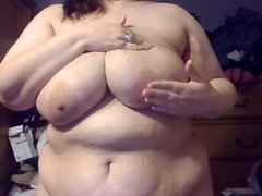 Self Inflicted Nipple Torture (Now with Sounds)