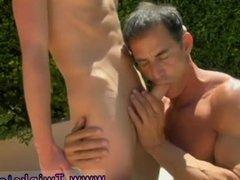 Gay male oral sex  xxx Alex is loving