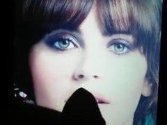 Felicity Jones cum tribute 3