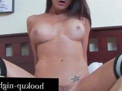 New Brenna Sparks super hot HD Porn Videos