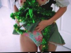 ExxxtraSmall - Skinny Lucy Gets Rammed By A BigCock On St Patricks Day