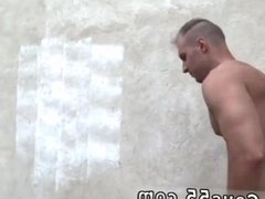 Teen gay public shower erections xxx Horny