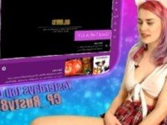 ClaraBabyLegs Cums 2 Times  ClaraBabyLegs Stream Highlights