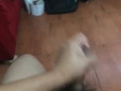 CHILANGO  DE VERGA PELUDA DISPARA LECHE PARA MI