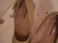 fun with net friends heels
