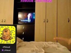 My sex webcam show 38