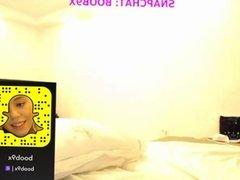 My sex webcam show 191