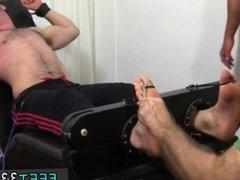 Sleeping male foot worship story gay Dolan