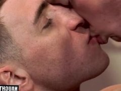 Big dick gay fetish with cumshot