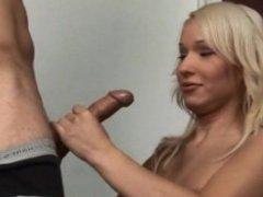 Khloe Hart Likes Black Cocks
