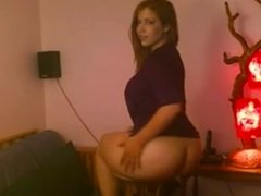 Compilation of asses in slow motion 1